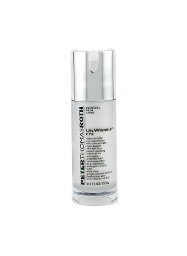 Peter Thomasroth PETER THOMAS ROTH Un-Wrinkle Eye 15 ml Renksiz